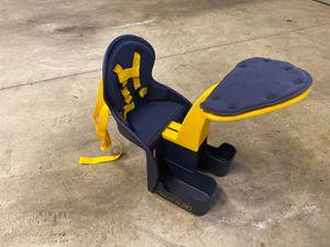 kangaroo child bike seat for Sale in Redmond, WA