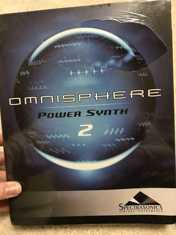 Omnisphere 2 VST