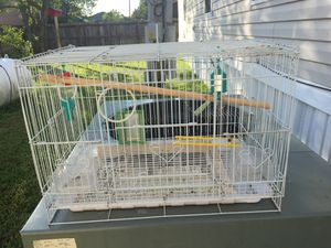 Small Bird Cage for Sale in Highlands, TX