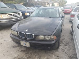 2003 BMW 525i part out for Sale in Tampa, FL