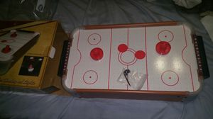 Mini air hockey table new in box for Sale in Charlotte, NC
