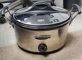 Slow Cooker / Crock Pot for Sale in Springfield,  VA