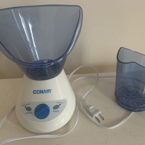 ConAir Facial Steamer for Sale in Brooklyn, NY