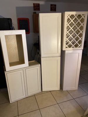 Tons of kitchen cabinet parts for Sale in Bradenton, FL