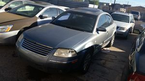 2003 vw passat 1.8 turbo parts for Sale in Phoenix, AZ