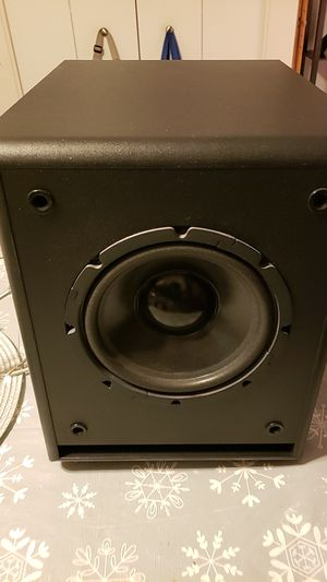 Velodyne Subwoofer for Sale in Hoffman Estates, IL