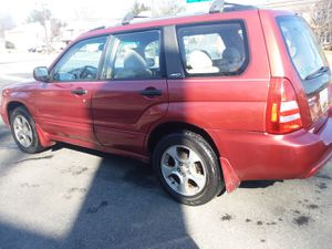 2004 Subaru forester for Sale in Adelphi, MD