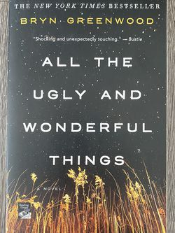 All The Ugly And Wonderful Things by Bryn Greenwood for Sale in Houston,  TX