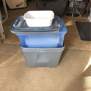 Storage Containers for Sale in Sloan, NV