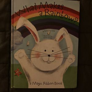 What Makes A Rainbow Book for Sale in Las Vegas, NV