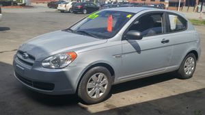 2011 Hyundai accent for Sale in Leominster, MA
