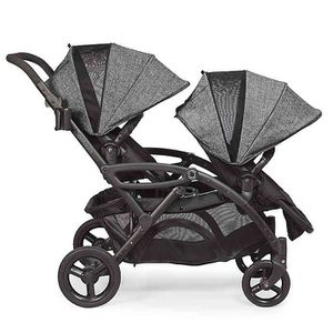 Contour Options double stroller for Sale in Grapevine, TX