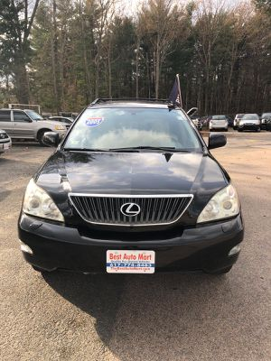 2005 Lexus RX for Sale in Weymouth, MA