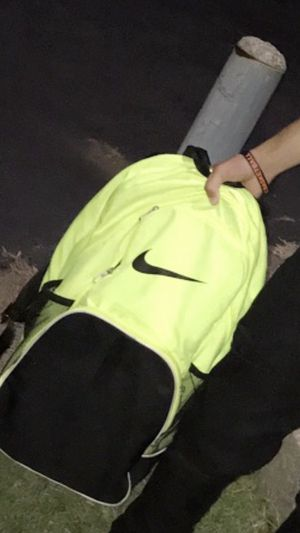 Nike brand backpack for Sale in Bloomington, IL