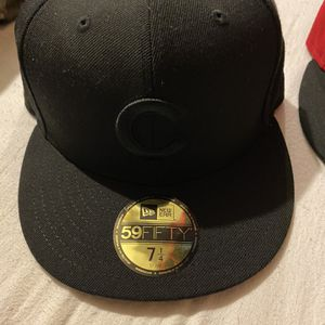 Men's Fitted Hat 7 1/4 for Sale in Washington, DC