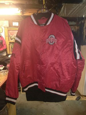 Ohio State coat for Sale in Lancaster, OH