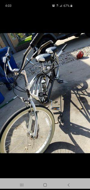 Shwinn double bike for Sale in Melrose Park, IL