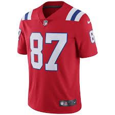 New England patriots jersey size large original printed for Sale in Anaheim, CA