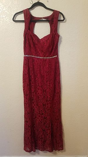 Prom/ball dress for Sale in El Cajon, CA
