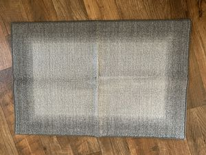 Accent rug for Sale in Pasco, WA