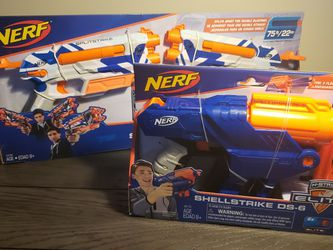 Nerf Gun Package #1 Brand New!! for Sale in Charles Town,  WV