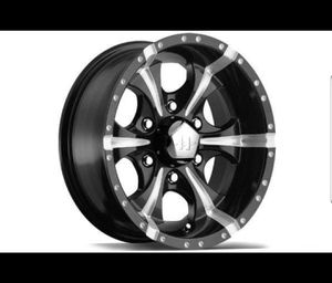 Helo HE791 wheel rim & tire packages available! Easy financing no credit for Sale in Tempe, AZ