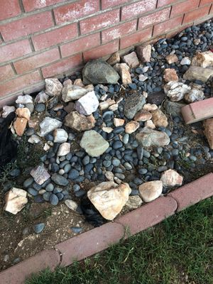 Free rocks for Sale in Riverside, CA