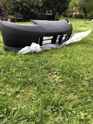350z N-3 front bumper and eye lid combo for sale for Sale in Falls Church, VA