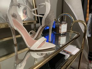 Wedding heels for Sale in Pittsburgh, PA
