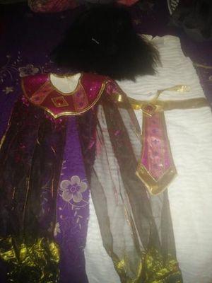 Egyptian costume for Sale in Lodi, CA
