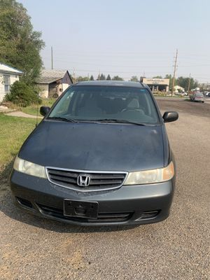 Honda Odyssey 2003 for Sale in Englewood, CO