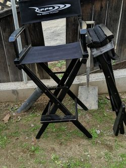 Used Wood Director's Chairs for Sale in Yorba Linda,  CA
