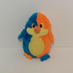 """10"""" Blue & Orange Penguin for Sale in Irvine, CA"""