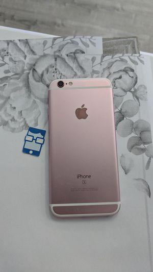 Apple iPhone 6S Unlocked Excellent for Sale in Seattle, WA