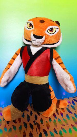 Kung Fu Panda Tigress 15 Inch Plush Toy for Sale in Santa Ana, CA