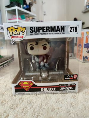 Funko Pop: Superman 278 Jim Lee for Sale in San Diego, CA