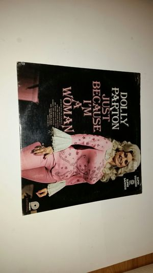DOLLY PARTON LP SEALED RECORD for Sale in Columbus, OH