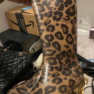 Coach Rain Boots for Sale in Orlando, FL