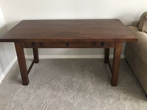 Pottery Barn Desk for Sale in San Marcos, CA