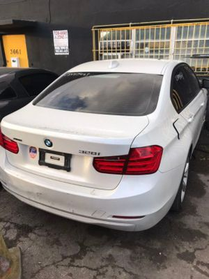 2012 - 2018 OEM BMW F30 320I F80 328I Complete Part Out For Parts Parting Out Partes Engine body for Sale in Miami, FL