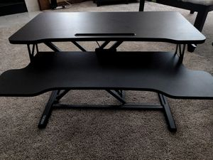 Standing desk table top for Sale in Tigard, OR