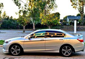 2O13 Honda Accord EX-L 72K miles for Sale in Oakland, CA