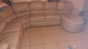 Couch and chair $50 only today for Sale in Phoenix, AZ