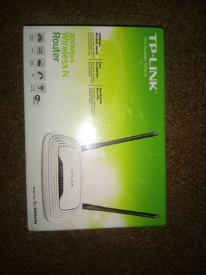 Wifi router for Sale in Lorain, OH