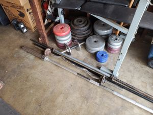 Weights for Sale in Cerritos, CA