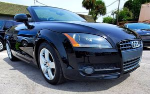 2008 Audi TT for Sale in Port Richey, FL