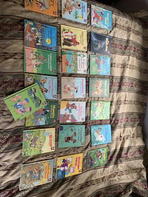 Large collection of Disney books for Sale in Tampa, FL