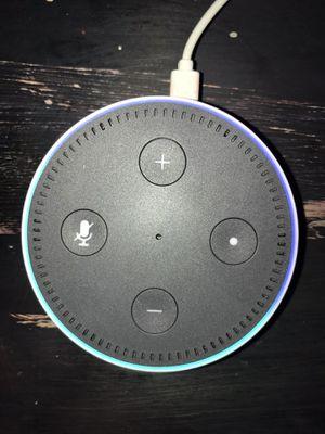 Amazon Alexa dot for Sale in Columbus, OH