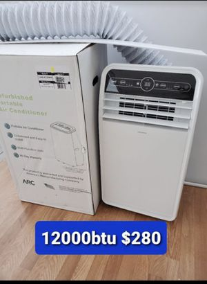 Air conditioner ac 12k btu for Sale in Anaheim, CA