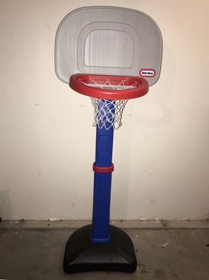 Basketball Hoop-Little Tikes for Sale in Danville, CA